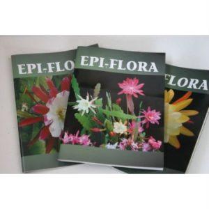 Magazine: epi-flora part 1-6